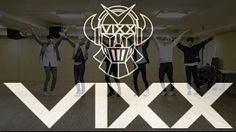 vixx love equation - YouTube
