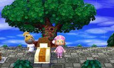 Bürgermeister - Animal Crossing: New Leaf