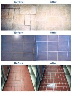 How to Clean and Seal Your Tile Grout—The Easy Way!