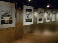 Biennale internationale d'estampe contemporaine de Trois-Rivières / 7e édition - 19 juin 2011 au 4 septembre 2011