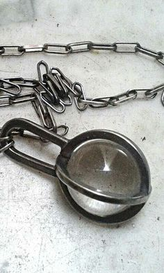 Apuleio necklace by zero43 #zero43