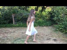 Messianic Dance WE WILL RUN / MASHIAC - YouTube
