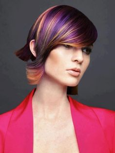 Amazing Hair Coloring