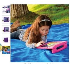 Ipad 4 Case, Ipad Air, Military, Electronics, Amazon, Green, Kids, Black, Young Children