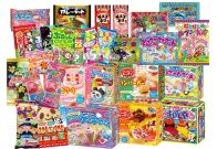 Popin' Cookin Complete Set