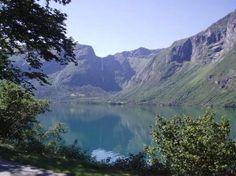 Eikesdal i Møre og Romsdal fylke