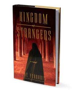 """Kingdom of Strangers, apparently the 3rd in a series.  When a bedouin retrieving a sheep in the desert finds a female body buried in a sand dune and the coroner's main concern is that no man should commit a """"virtue crime"""" by touching the corpse, we know we're not in Kansas anymore."""