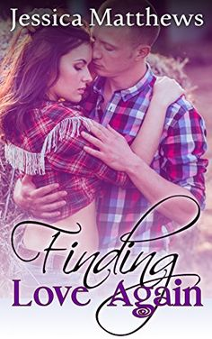 Finding Love Again (A Clean Country Romance) by Jessica Matthews http://www.amazon.com/dp/B010N46Q28/ref=cm_sw_r_pi_dp_PQ4Ywb0NWXFR4