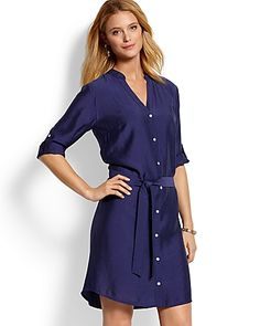 Tommy Bahama - Kinsley Dress If I get the job at tommy bahama, I get to pick out 6 pieces of clothes for my uniform, never too early to start planning! lol