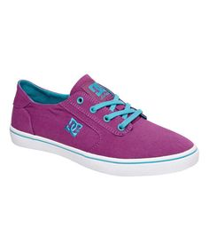 d05e1f00b12eb Take a look at this Purple   Blue Gatsby Sneaker - Women I bought at zulily