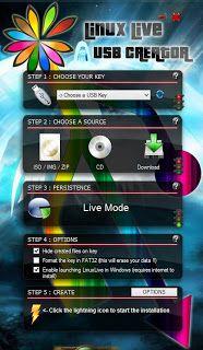 3 Jenis USB Creator Untuk Install Linux Via Flashdisk | Republic Of Note