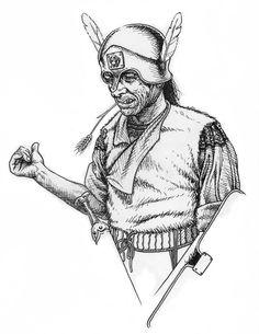 Tarshite Militia by Arkat-Kingtrollkin on DeviantArt