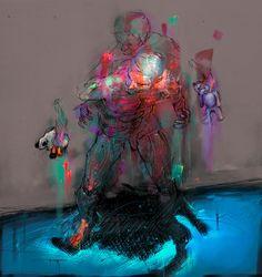 Momentos lúdicos - Grabado, 79x90 cm ©2015 por Xolotl Polo - Arte figurativo, Popular, Papel, Ciudades, Cuerpo, Desnudo, Espacio exterior, pareja, gris, transito, vista aerea