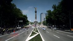 Nice Video: 24 hours in Mexico City on Vimeo