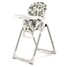 Peg Perego Replacement Cover Paloma for Prima Pappa Zero 3 and Siesta Highchairs