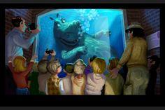 Madagascar Movie, Dreamworks, Loki, Pixar, Penguins, Concept Art, Drawing Things, Animation, Drawings