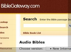 Blue letter bible commentaries david guzik updated study guide listen continuous audio to the bible and more http malvernweather Image collections