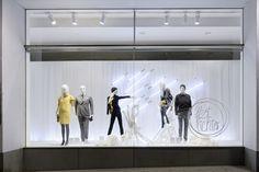 Konen windows Munich 05 Konen windows, Munich Visual Merchandising, Branding, Design Furniture, Window Shopping, Store Design, Munich, Three Dimensional, Floor Plans, Retail