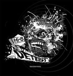 Hi-8 Adventures | PEACE OFF