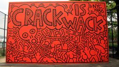 A Keith Haring Tour of New York City