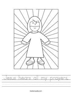 Color St Patrick - Free Coloring Worksheet for Kids- JumpStart