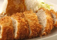 #FoodFunHop :: Sunny Trails Breaded Chicken by http://www.fuggsandfoach.com