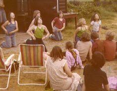 Dansje op Texel tijdens schoolreis Dongeschool