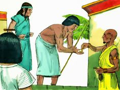 Bible Lessons for Kids: Lesson 16 - From the Prison to the Palace - Part 1