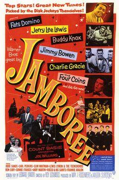Jamboree!, via Flickr.
