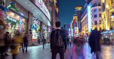 Ville futuriste et tentaculaire Shanghai ne représente pas seulement le dynamisme effrénée de la Chine, mais symbolise aussi l