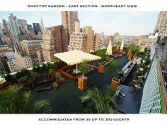 230-fifth rooftop bar open all year long, awesome views of NYC. Can't wait to go this summer :)