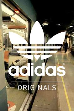 Adidas - by s-uperrichkids.tumblr.com, Train series