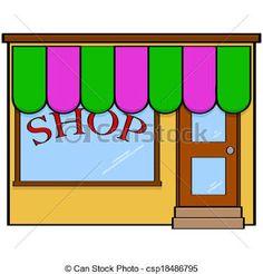 Store- Tienda