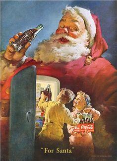 Coca Cola 1950