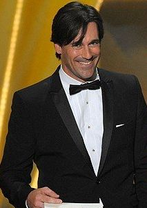 The 28 Best Pictures Of Jon Hamm In A Tux
