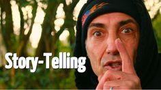 Vlog n.63 - Story-Telling