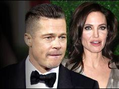 Brad Pitt and Angelina  Jolie decouple from  first of many homes