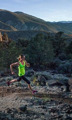 You've heard it before...running is 90% mental, 10% physical. So how do we stay at the top of our mental game? Team ultrarunner Ashley Arnold gives us insight into the importance of mental preparation.