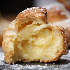 Coconut Cream Pie Pu