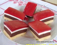 Cheesecake, Good Food, Food And Drink, Sweets, Sugar, Cookies, Recipes, Drinks, Etsy