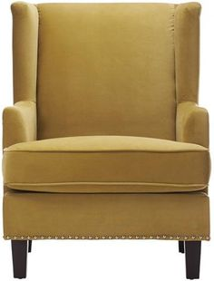 Ashton Wing Chair #1794500650 #17945650 #1794500 #17945