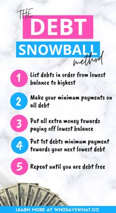 7 Awesome Tips To Pay Off Debt Nobody Told You About – Investing Money Debt Snowball Spreadsheet, Debt Snowball Worksheet, Debt Repayment, Debt Payoff, Debt Consolidation, Dave Ramsey Debt Snowball, Debt Tracker, Money Plan, Money Budget