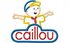 Items similar to Caillou Body and Name Design Machine Embroidery Design and on Etsy Caillou, Name Design, Machine Embroidery Designs, Smurfs, 4x4, Sewing, Handmade Gifts, Appliques, Fictional Characters