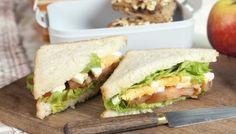 Le taboulé et 9 autres lunch boxes prêtes en moins de 10 minutes - Diaporama 750 grammes