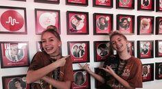 Lisa and Lena ♡