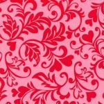 Michael Miller Sweetheart Swirly Hearts Pink from Designed for Michael Miller, this cotton print fabric is perfect for quilting, apparel and home decor accents. Colors include pink and white. Michael Miller Fabric, Background Templates, Pink Candy, Color Stories, Dark Colors, Swirls, Red And Pink, Color Inspiration, Tejidos