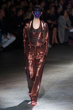 Givenchy at Paris Fashion Week Spring 2014 - Runway Photos