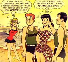 archie comics | Tumblr