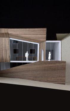 Folkestone Arts Library   Jonathan Tuckey Design