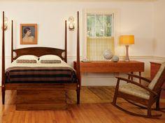Pencil Post Bed 3